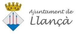 ajuntament llanca logo