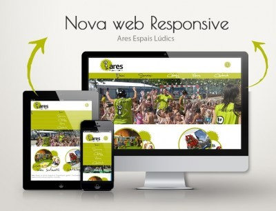 web ares