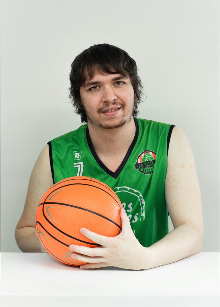 adria vilamitjana equip basquet