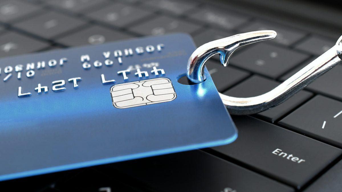 phishing datos