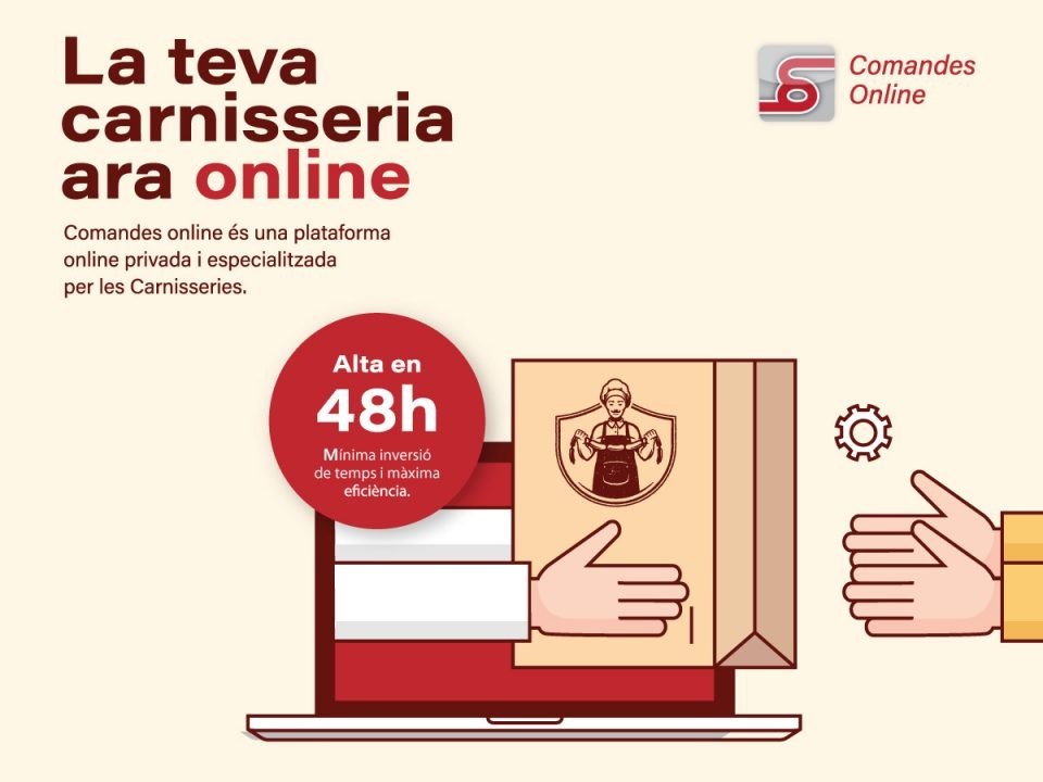 comandes online carnicerias